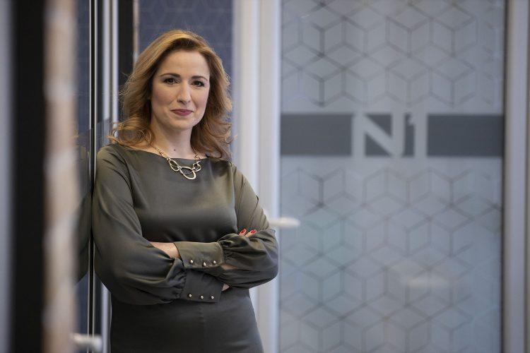 مقدمة الأخبار إيفانا كونستانتينوفيتش