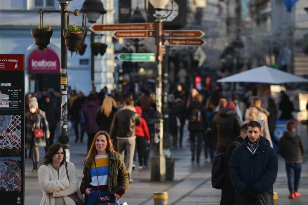 الوظيفة في صربيا وظيفة المستقبل