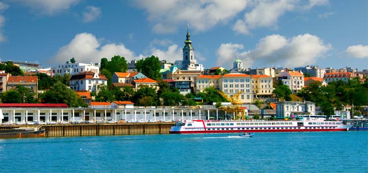 وثائق وقواعد زيارة صربيا