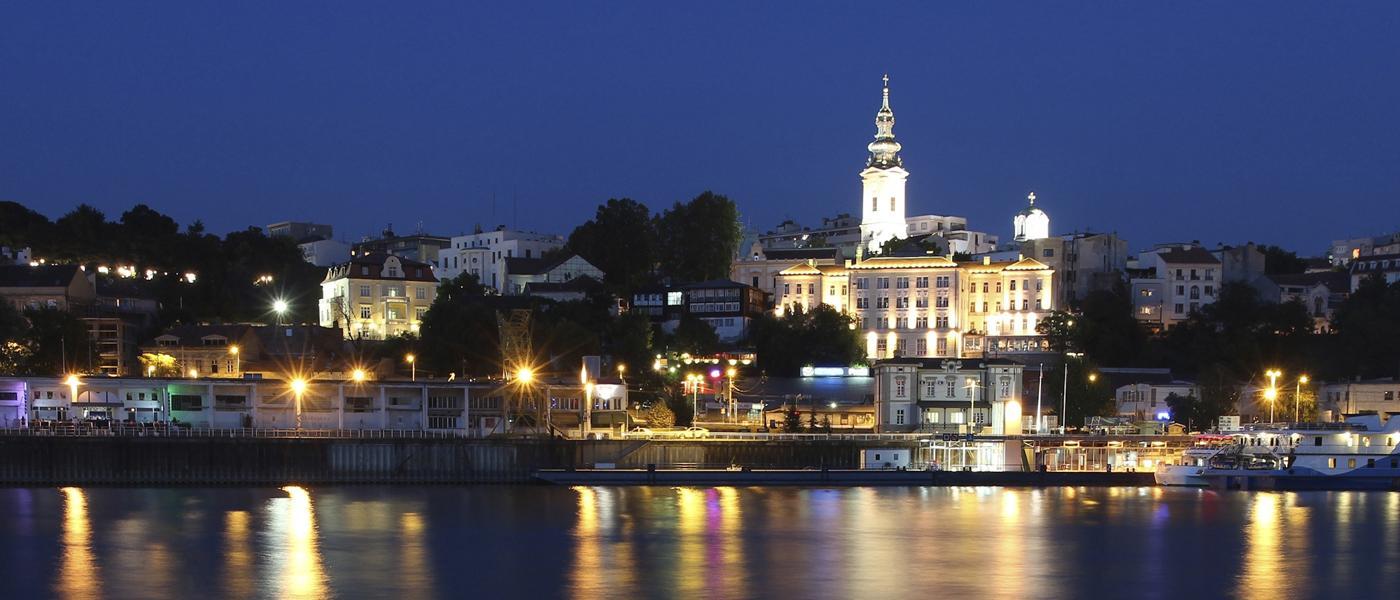 الخصائص الديمغرافيةوالاقتصاديةوالاجتماعيةوالثقافية لجمهوريةصربيا