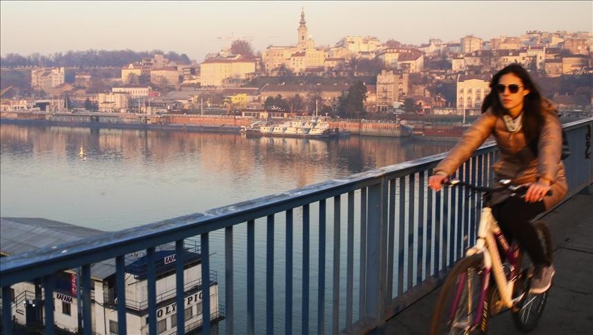 صربيا تسجل أعلى نموللناتج