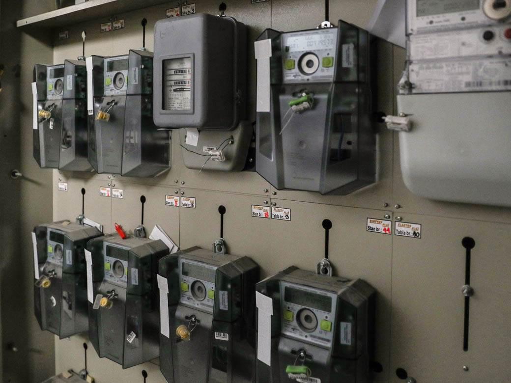 محطات توليد الطاقة SHPP