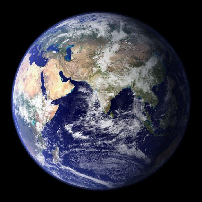 دارت الأرض أسرع في 2020