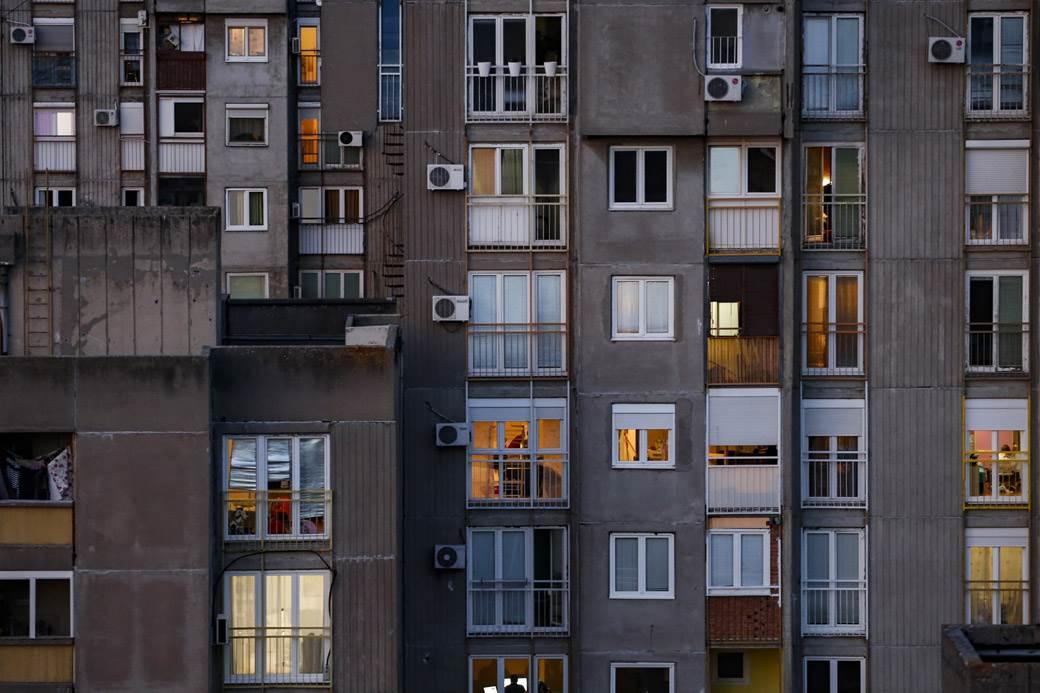 قانون الضريبة في صربيا