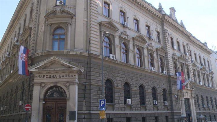 استخدام الشيكات في صربيا